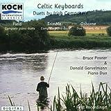 echange, troc Field, Trumble, Osborne - Celtic Keyboards