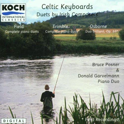 Celtic Keyboards front-897509