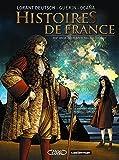 Histoires de France, Tome 2 : Louis XIV et Fouquet