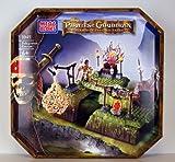 Disney Pirates of the Caribbean Pelegostos Escape 1045 Mega Bloks