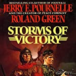Storms of Victory: Janissaries, Book 3 | Jerry Pournelle,Roland Green