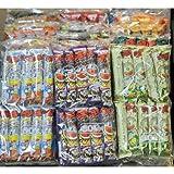うまい棒 大和屋スペシャルセット 30本×10袋 (9種類9袋+バラエティーセット1袋)