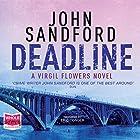 Deadline: Virgil Flowers, Book 8 Hörbuch von John Sandford Gesprochen von: Eric Conger