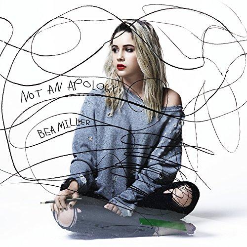 Bea Miller-This Is Not An Apology-CD-FLAC-2015-FORSAKEN Download