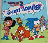 Sonic the Hedgehog 2: The Secret Admirer