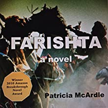 Farishta (       UNABRIDGED) by Patricia McArdle Narrated by Elizabeth Klett