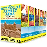 The Reynolds Family Saga - Books 1-5 (Box Set - Over 1,600 Pages!) ~ Donald Wells