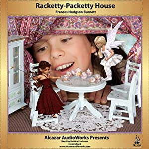 Rackety Packety House Audiobook