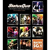 Image de Live on Stage: Frantic Four Tour [Blu-ray]