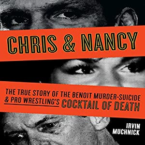 Chris & Nancy Audiobook