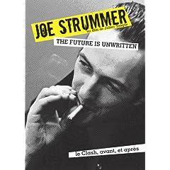 Joe Strummer: The Future Is Unwritten - Julian Temple