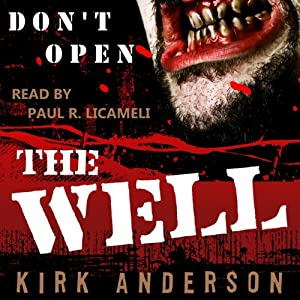 Don't Open the Well Audiobook