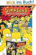 Simpsons Comics, Sonderband, Bd.1 : Extravaganza