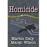 Homicideby Margo Wilson