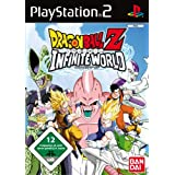 "Dragonball Z - Infinite Worldvon ""NAMCO BANDAI Partners..."""