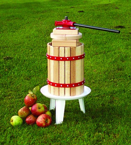 Fruit Press (6 Litre)