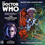 img - for The Warehouse (Doctor Who Main Range) book / textbook / text book