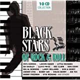 "200 weltberühmte Rock'n'Roll Hits ""Black Stars Of Rock & Roll"""