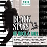 img - for Black Stars of Rock & Roll book / textbook / text book
