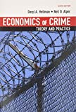 img - for Economics of Crime: Theory and Practice by Daryl A Hellman (2006-01-01) book / textbook / text book