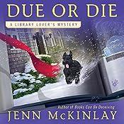 Due or Die   Jenn McKinlay