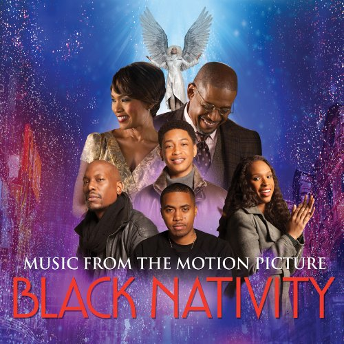 VA-Music From The Motion Picture Black Nativity-OST-2013-C4 Download