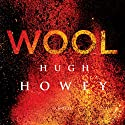 Wool: Silo, #1; Wool, #1-5 (       UNABRIDGED) by Hugh Howey Narrated by Amanda Sayle