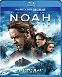 Noah [Blu-ray + DVD + Digital Copy]