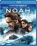 Noah [Blu-ray + DVD + Digital Copy] (...