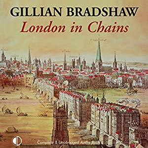 London in Chains Audiobook