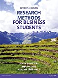 img - for Research Methods for Business Students, 7th ed. by Mark N.K. Saunders (2015-07-04) book / textbook / text book