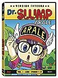 Dr. Slump - Episodios 1-12 [DVD] España