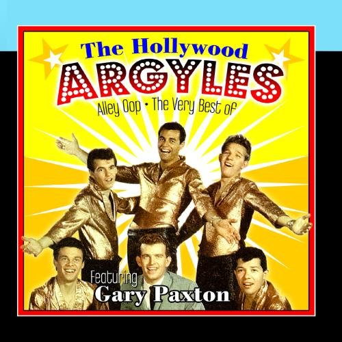 The Hollywood Argyles - Alley Oop - The Very Best Of - Zortam Music