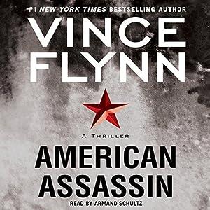 American Assassin Audiobook