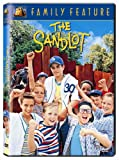 DVD - The Sandlot