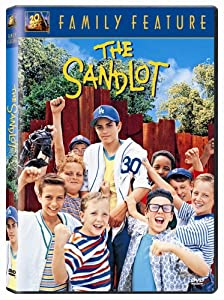 "Cover of ""The Sandlot"""