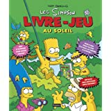 Les Simpson : Livre-jeu au soleilpar Matt Groening