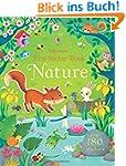 First Sticker Book: Nature: over 180...