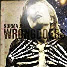 Wrongdoers [VINYL]
