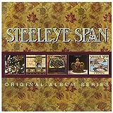 Original Album Series - Steeleye Span