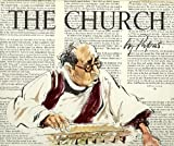 The Church (0192731084) by Moorhouse, Geoffrey