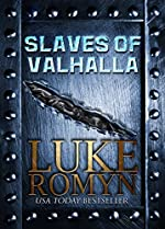 Slaves of Valhalla (The Prometheus Wars Book 2)