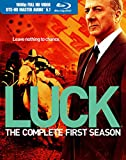 Luck: Season 1 [Blu-ray]
