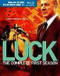 Luck: Season 1 [Blu-ray]
