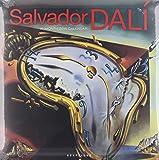 Salvador Dali 2015 Calendar (Multilingual Edition)
