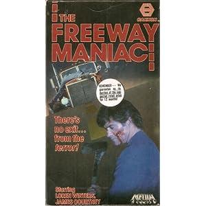 Freeway Maniac movie