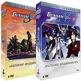 echange, troc Gundam Seed Destiny - Intégrale - 2 Coffrets