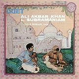 echange, troc Ali Akbar Khan - Raga Sindhi Bhairavi