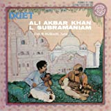 Raga Sindhi Bhairavipar Ali Akbar Khan