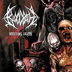 Breeding Death (Re-Issue + Bonustracks) [Explicit]